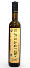 Fair Trade Olive Oila - Canaan - various types - for the foodie on your list #FairTuesday