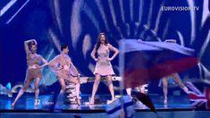 Ivi Adamou - La La Love - Live - 2012 Eurovision Song Contest Semi Final 1, via YouTube.