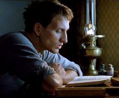 Christopher Eccleston as Jude Fawley in Jude. Christopher Eccleston, Ninth Doctor, Doctor Who, Akira, Jude The Obscure, My Name Is Earl, Fawley, Rose And The Doctor, New Wave