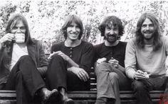 Pink Floyd es considerada una de las bandas más importantes en la historia de la música y este año se celebrará su 50 aniversario