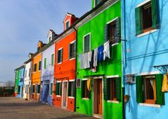 Through a Kaleidoscope – A day in Burano | Traveler - Yahoo Lifestyle India