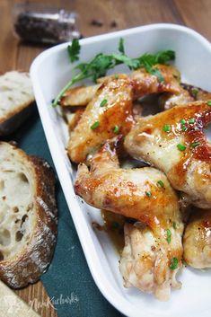 Chicken Wings, Shrimp, Food And Drink, Meat, Nova, Buffalo Wings