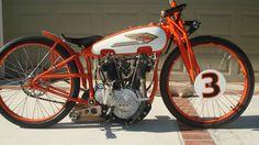 Gallery For > Vintage Harley Davidson Motorcycle Pictures Bobber Bikes, Bobber Motorcycle, Racing Motorcycles, Motorcycle Design, Custom Motorcycles, Custom Bikes, Custom Bobber, Motorcycle Garage, Vintage Harley Davidson
