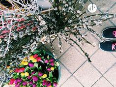 Street art - Easter. More: http://drkuktart.blog.hu/2015/04/03/hetvegi_inspiracio_12_weekend_inspiration