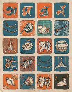 Wedding Card Design 2 on Behance