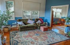 Transitional Rugs, Interior Styling, Color Splash, Vibrant, Colours, Flooring, Space, Create, Modern