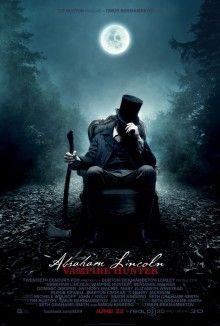 """「エイブラハム・リンカーン: ヴァンパイア・ハンター」 """"Abraham Lincoln: Vampire Hunter"""""""