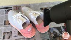 신발 냄새관리 어렵지 않아요! 초간단 신발탈취 비법 Puma Platform, Platform Sneakers, Shoes, Fashion, Moda, Zapatos, Shoes Outlet, Fashion Styles, Fasion