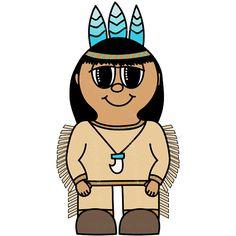pilgrim boy clip art digital clip art native american clip digital rh pinterest co uk thanksgiving indian clipart