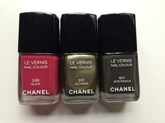 Chanel | Fall 2013