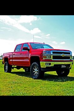 Rough country 8 inch lift 2014chevy sliverado