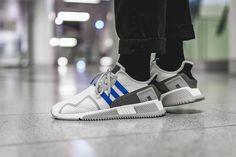 the latest 77dde c734b adidas EQT Cushion ADV Adidas Sneakers, Adidas Sneaker Nmd, New Sneakers,  Adidas Sport