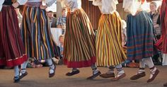 Estonian folk dancers; http://ift.tt/2if3Qn1