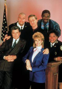 NIGHT COURT (1984 - 1992)