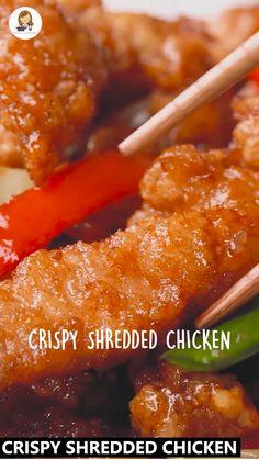 Asian Recipes, Healthy Recipes, Chinese Food Recipes, Chinese Chicken Recipes, Tandoori Masala, Le Chef, Diy Food, Food Ideas, Pasta