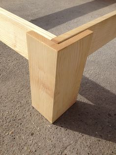 Diy Pallet Furniture, Diy Furniture Projects, Handmade Furniture, Furniture Makeover, Wood Furniture, Woodworking Bed, Woodworking Techniques, Woodworking Projects, Platform Bed Designs