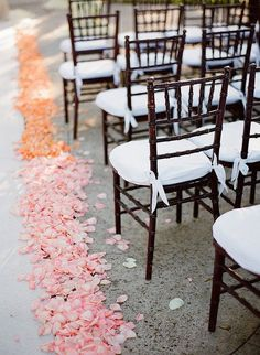 Wedding Ceremony Details No Bride Should Overlook: When you're planning your wedding, it's easy to get caught up in the big picture.