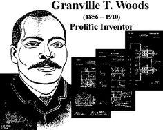 Granville Woods