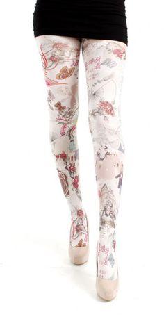 http://www.ebay.co.uk/itm/MANGA-VINTAGE-PRINT-TIGHTS-NEW-BOX-FREE-POST-PAMELA-MANN-/151084366758?pt=UK_Hosiery_Socks&hash=item232d547ba6