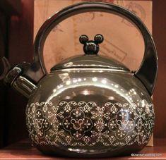 Mickey Teapot