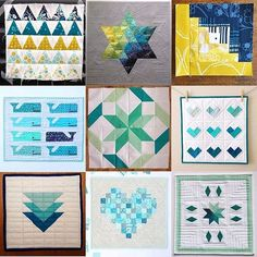 Some color, fabric, and style inspiration for #thetravelingquiltbee  I'm thinking a quilt that tells a story of my favorite things and places - like being in the water, the beach, foggy mornings, lazy afternoons, reading, writing, swimming, the Sierras, road trips, spring and summer. Ok the list is getting too long. I'll have another inspiration mosaic to post later. @thesistyuglers #travelagentmaggie:  #HTDreamNurseryContest