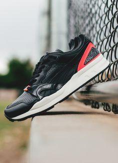 04716a5382 12 Best Puma Trinomic images | Pumas, Shoe, Shoes sneakers