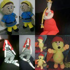 Crochet 2017
