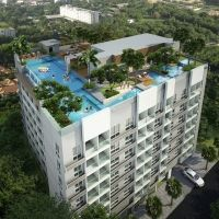 Pattaya Condos for sale at Laguna Bay 2, Thailand – 60 sqm, 1 bedroom http://www.pattaya-house.com/Property/For-sale-Laguna-Bay-2-Pattaya-Condos-228