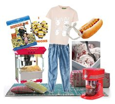 """My perfect day"" by dltmf on Polyvore"