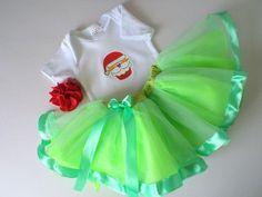 Conjunto Cupcake Noel - 0 a 8 anos
