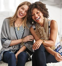 Personal Shopping at Home | cabi Clothing Collection | cabi Fall 2016.  jeanettemurphey.cabionline.com - open 24/7 shopping.