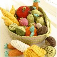 Tutti Frutti free pattern - Amigurumipatterns.net