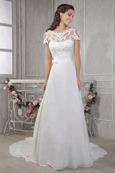 Search results for Bonitos, You can collect images you discovered organize them, add your own ideas to your collections and share with other people. Spring Tutorial, Marie, Pure Products, Wedding Dresses, Beautiful, Weeding, Fashion, Simple, Amor
