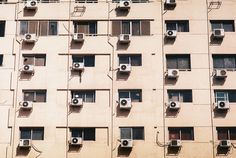 Down Town Cairo by analog photo fun, via Flickr