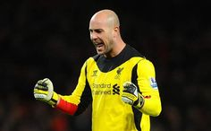 Liverpool mua Mignolet, Arsenal rộng cửa chiêu mộ Pepe Reina