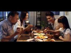 Inšpiratívne video pre novú radu komínových odsávačov Maris výrobcu FRANKE