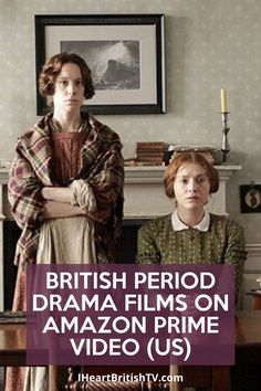 Best Period Dramas, Period Drama Movies, British Period Dramas, Amazon Prime Movies, Amazon Prime Shows, Free Tv And Movies, Tv Series To Watch, Good Movies To Watch, Movies Worth Watching