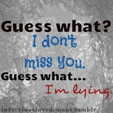 Image result for i miss-you quotes