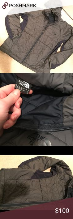 North face men's lightweight coat Like new jacket. Northface quilted The North Face Jackets & Coats