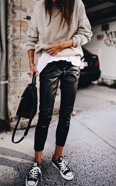 Fashion Mode, Look Fashion, Winter Fashion, Fashion Outfits, Womens Fashion, Fashion Trends, Feminine Fashion, Fashion Ideas, Dress Fashion