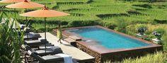 A famosa rede hoteleira e seu paraíso na Tailândia. Sem dúvidas, um dos melhores hotéis em que me hospedei até hoje.