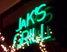 Jaks Grill (The West Seattle location is by far the best) Get the burger, 1/2 price during happy hour