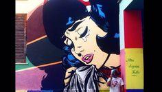 Street Artist, SOLO: «Io? Supereroe con superproblemi»
