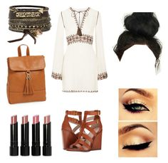 """Untitled #9"" by lovelyfashion628 on Polyvore"