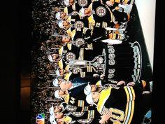 Boston Bruins woohoooo