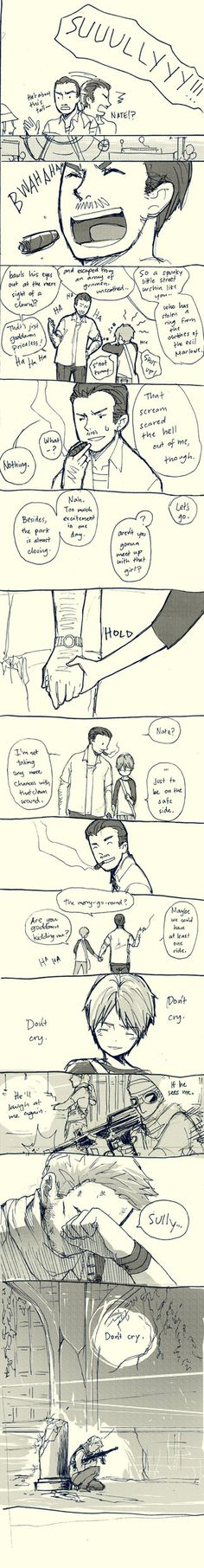 A child for once III by demitasse-lover on DeviantArt. How about no. :'o
