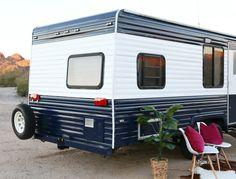 caravan renovation diy 742531057300589549 - Ravishing Standard Camper Trailers Source by Truck Camper, Diy Camper Trailer, Popup Camper, Camper Life, Casita Trailer, Utility Trailer, Camping Vintage, Vintage Rv, Vintage Caravans
