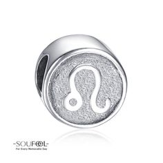 Soufeel August Leo Charm 925 Sterling Silver Shop->http://www.soufeel.com/august-leo-charm-925-sterling-silver-fit-all-brands.html