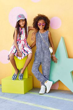 H&M Spring Kids' Collection, in stores now @hm.