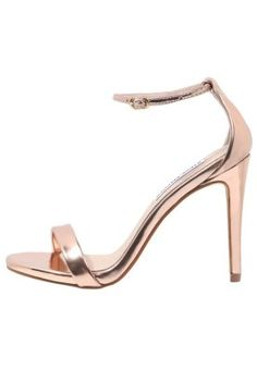 5138962123860e Solche Sandaletten sind ein Traum für deine Outfits. Steve Madden STECY -  High Heel Sandaletten